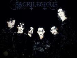 Image for Sacrilegious