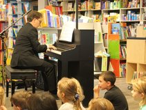 Denis Leblond, pianiste