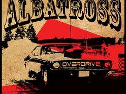 Image for Albatross Overdrive