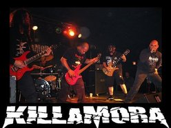 Image for Killamora