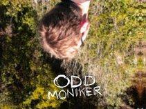 Odd Moniker