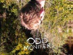 Image for Odd Moniker