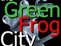 the Green Frog City