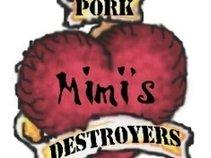 Mimi's Pork Destroyers