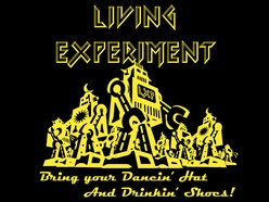 Image for Living Experiment