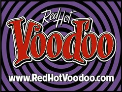 Red Hot Voodoo