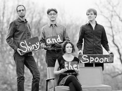 Image for Shiny and the Spoon