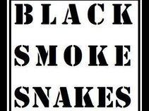 Black Smoke Snakes