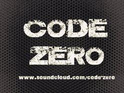 Image for Code Zero