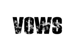 Image for Vows