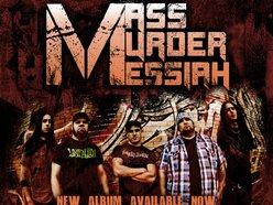 Image for Mass Murder Messiah