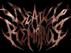 Image for Deadly Remains