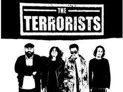 Image for THE TERRORISTS