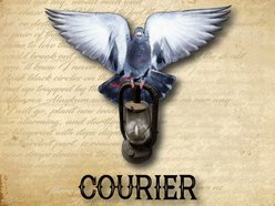 Image for Courier
