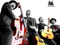 Gypsy Swing Revue