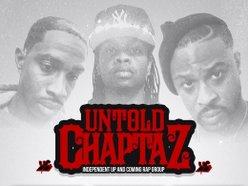 Image for Untold Chaptaz