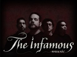 Image for the infamous music