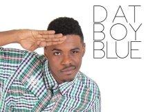 Image for Dat Boy Blue