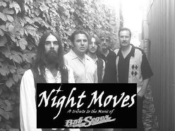 Image for Night Moves