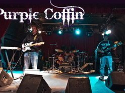 Image for Purple Coffin