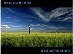 Ben Harleim