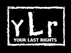 Image for Your Last Rights