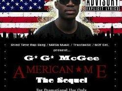 G. G. McGee