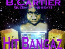 B.Cartier Beatz (Super Female Producer)