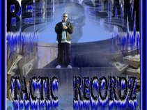 Cade Hall ~Tactic Recordz~