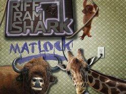 Image for Riff Ram Shark