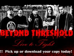 Image for Beyond Threshold