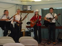 Bruce Nelson and the Erhard Opry Band