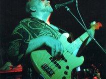 John Braselton - Bass & vocals
