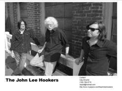 Image for the john lee hookers
