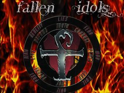 Image for The Fallen Idols