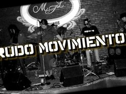 Image for Rudo Movimiento