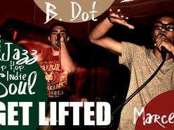Image for Get Lifted