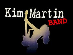 Image for Kim Martin Band