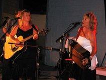 "Josie and Lori  ""The Newfie Chicks"""