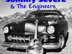 Image for Johnny Severe and the Engineers
