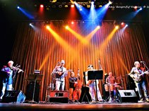 The Glimmer Grass Band