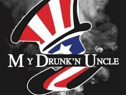 Image for My Drunk'n Uncle / MDU
