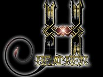 THE OFFICIAL MUSIC PAGE OF HEATHEN