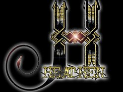 Image for THE OFFICIAL MUSIC PAGE OF HEATHEN ON YOLO MUSIK