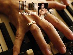 Image for Omar Ramírez & KINGSMITH