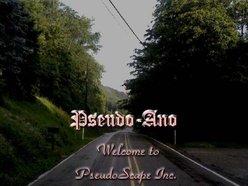 Image for Pseudo-Ano