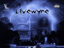 Livewyre aka The Cyborg