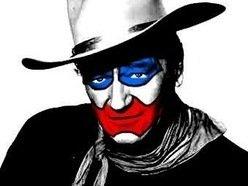 John Wayne and the Gacys