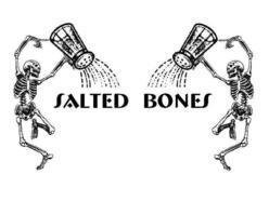 Image for Salted Bones
