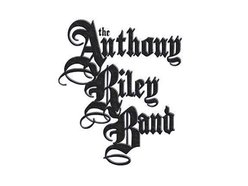 The Anthony Riley Band